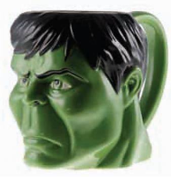 Hulk Mug - Hulk Face