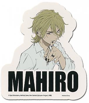 Blast of Tempest Sticker - Mahiro
