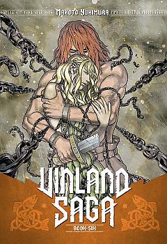 Vinland Saga Manga Vol.   6