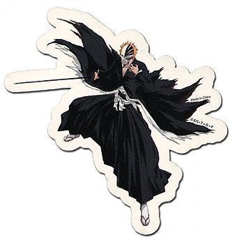 Bleach Sticker - Ichigo Visored