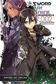 Sword Art Online Progressive Novel Vol.  2