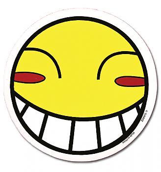Cowboy Bebop Sticker - Ed's Smiley