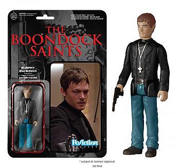 Boondock Saints ReAction 3 3/4'' Retro Action Figure - Murphy MacManus