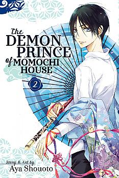 The Demon Prince of Momochi House Manga Vol.   2