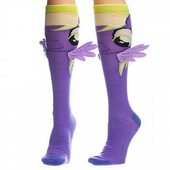 My Little Pony Knee Socks - Muffins w/ Wings
