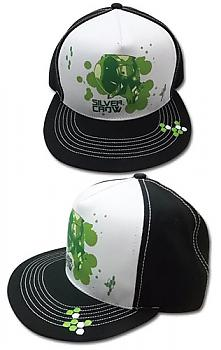 Accel World Cap - Silver Crow