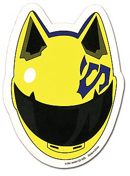 Durarara!! Sticker - Celty