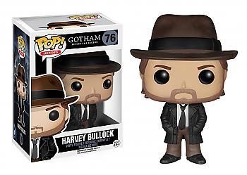 Gotham POP! Vinyl Figure - Harvey Bullock