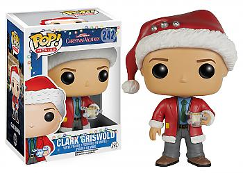 Christmas Vacation POP! Vinyl Figure - Clark