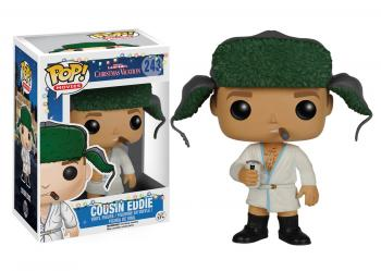 Christmas Vacation POP! Vinyl Figure -- Cousin Eddie