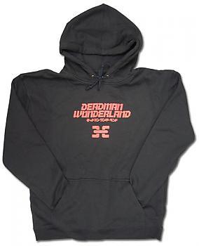 Deadman Wonderland Hoodies - Logo (XL)