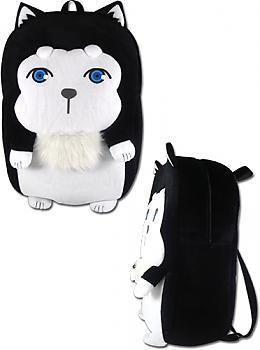 Kuroko's Basketball Plush Backpack - Tetsuya #2