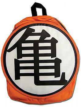 Dragon Ball Z Hooded Backpack - Kame (Turtle)
