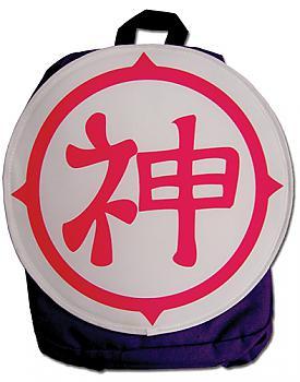 Dragon Ball Z Hooded Backpack - Kami (God)