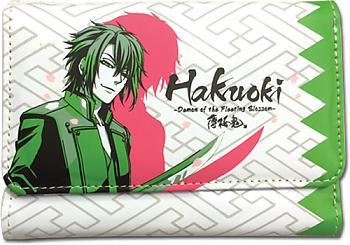 Hakuoki Wallet - Okita Souji