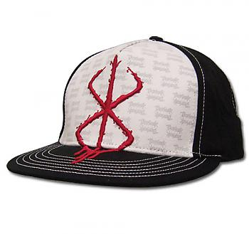 Berserk Cap - Brand of Sacrifice