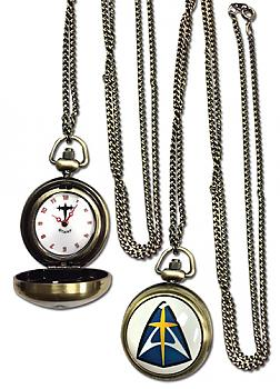 Kill la Kill Pocket Watch - Sebastians Replica