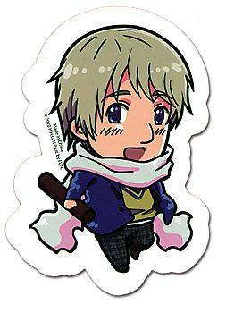 Hetalia Sticker - SD Russia