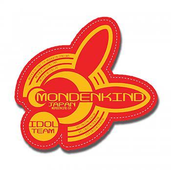 Idolmaster Sticker - Mondkind