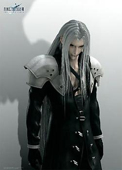 Final Fantasy Advent Children Wall Scroll - Sephiroth (2016)