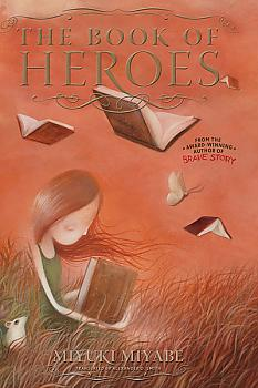 The Book of Heroes Novel (HC)