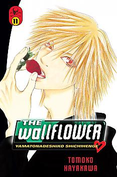 Wallflower, The Manga Vol.  11