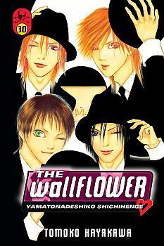 Wallflower, The Manga Vol.  30