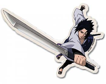 Naruto Shippuden Sticker - Sasuke Strike