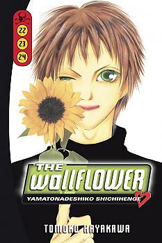 Wallflower, The Manga Vol. 22 - 23 - 24
