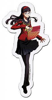 Persona 4 Sticker - Yukiko