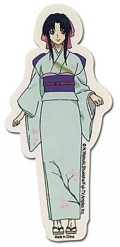 Rurouni Kenshin Sticker - Kaoru OVA