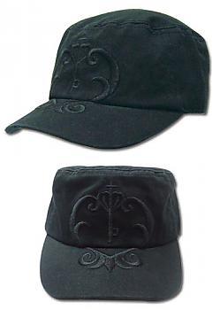 Black Butler Cap - Sebastian Icon Cadet