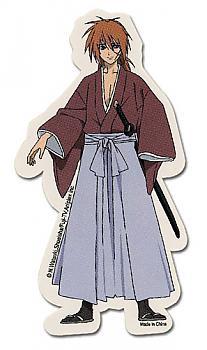 Rurouni Kenshin Sticker - Kenshin OVA