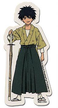 Rurouni Kenshin Sticker - Yahiko OVA