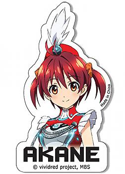 Vividred Operation Sticker - Akane
