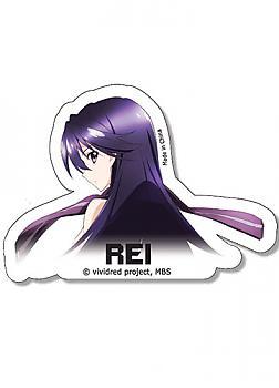 Vividred Operation Sticker - Rei
