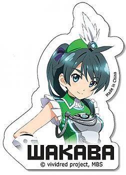 Vividred Operation Sticker - Wakaba