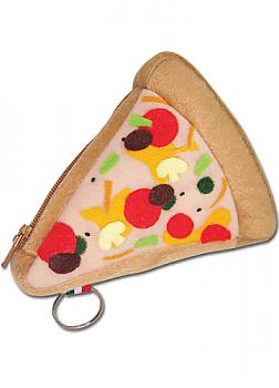 Hetalia Coin Purse - Italy Pizza