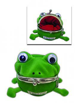 Naruto Coin Purse - Frog