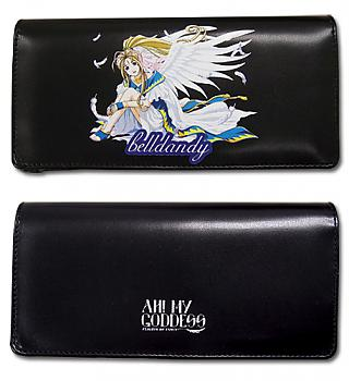 Ah! My Goddess Wallet - Belldandy