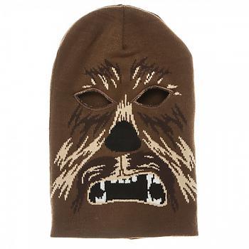 Star Wars Beanie - Chewy Ski Mask