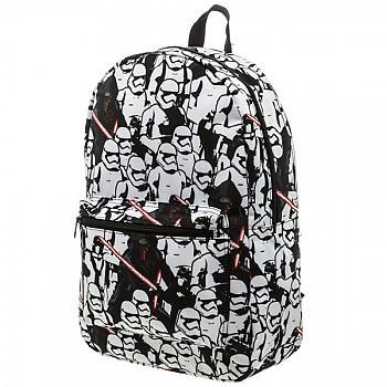 Star Wars Backpack - Trooper/Kylo Ren Sublimated