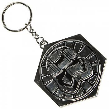 Star Wars Key Chain - Captain Phasma
