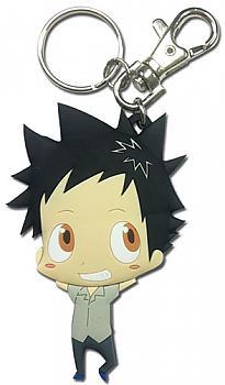 Reborn! Key Chain - SD Yamato