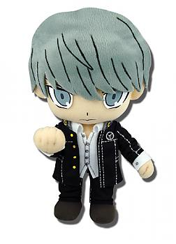 Persona 4 Golden 8'' Plush - Yu