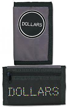 Durarara!! Wallet - Dollars