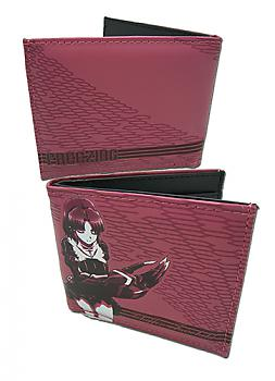 Freezing Wallet - Chiffon