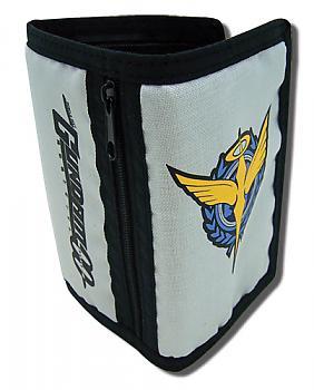 Gundam 00 Wallet - Celestial Being Velcro