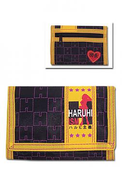 Haruhi Wallet - Haruhi ism