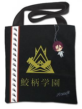 Free! Tote Bag - Samezuka SC & Rin